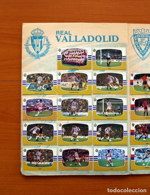 Álbum de fútbol completo: Campeonato de Liga 1984-1985, 84-85 - Cromos Cano - Completo, mas 109 cromos que van aparte - Foto 16 - 98534527