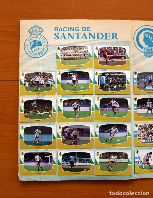 Álbum de fútbol completo: Campeonato de Liga 1984-1985, 84-85 - Cromos Cano - Completo, mas 109 cromos que van aparte - Foto 18 - 98534527