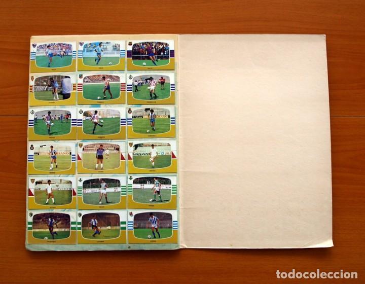 Álbum de fútbol completo: Campeonato de Liga 1984-1985, 84-85 - Cromos Cano - Completo, mas 109 cromos que van aparte - Foto 23 - 98534527