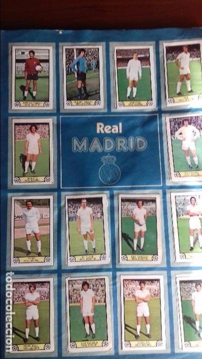 Álbum de fútbol completo: Album liga este 79-80 completo. Un cromo por casilla y todos los fichajes - Foto 12 - 98625515