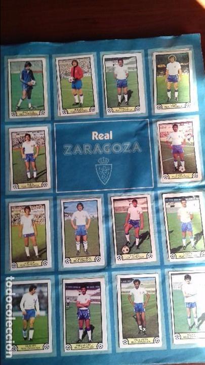Álbum de fútbol completo: Album liga este 79-80 completo. Un cromo por casilla y todos los fichajes - Foto 14 - 98625515