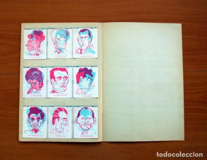Álbum de fútbol completo: Álbum - Sport Mágico - Completo - Editorial Fher 1953 - Ver fotos y explicación interior - Foto 20 - 98737687