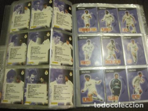 Álbum de fútbol completo: REAL MADRID 96 97 1996 1997 COMPLETO. PANINI.-VER FOTOS - (V-12.138) - Foto 5 - 99654163