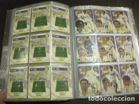Álbum de fútbol completo: REAL MADRID 96 97 1996 1997 COMPLETO. PANINI.-VER FOTOS - (V-12.138) - Foto 7 - 99654163
