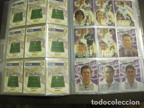 Álbum de fútbol completo: REAL MADRID 96 97 1996 1997 COMPLETO. PANINI.-VER FOTOS - (V-12.138) - Foto 8 - 99654163