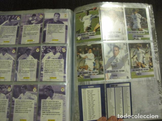 Álbum de fútbol completo: REAL MADRID 96 97 1996 1997 COMPLETO. PANINI.-VER FOTOS - (V-12.138) - Foto 15 - 99654163