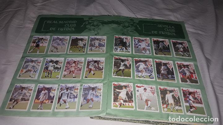 Álbum de fútbol completo: ALBUM DE LA LIGA 1983-84 DE MAGA CASI COMPLETO - Foto 2 - 100944307