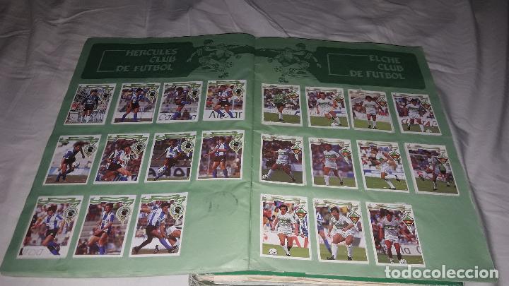 Álbum de fútbol completo: ALBUM DE LA LIGA 1983-84 DE MAGA CASI COMPLETO - Foto 3 - 100944307