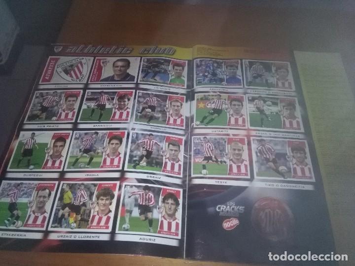 Álbum de fútbol completo: ALBUM DE FUTBOL. LIGA ESTE 2006 2007. . CON ERROR SHUSTER. . SCHUSTER. VER FOTOS. EST1B3 - Foto 2 - 101366139
