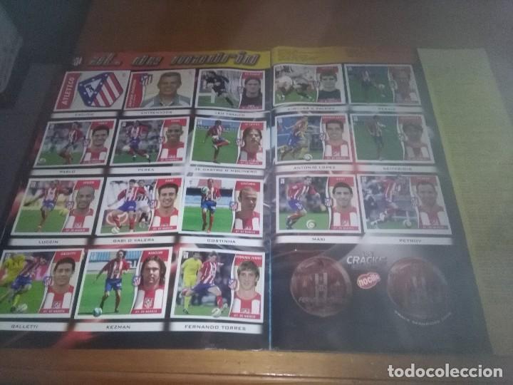 Álbum de fútbol completo: ALBUM DE FUTBOL. LIGA ESTE 2006 2007. . CON ERROR SHUSTER. . SCHUSTER. VER FOTOS. EST1B3 - Foto 3 - 101366139