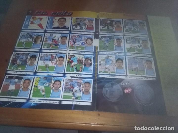 Álbum de fútbol completo: ALBUM DE FUTBOL. LIGA ESTE 2006 2007. . CON ERROR SHUSTER. . SCHUSTER. VER FOTOS. EST1B3 - Foto 6 - 101366139