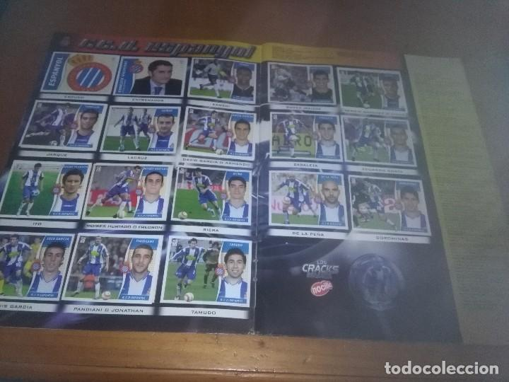 Álbum de fútbol completo: ALBUM DE FUTBOL. LIGA ESTE 2006 2007. . CON ERROR SHUSTER. . SCHUSTER. VER FOTOS. EST1B3 - Foto 8 - 101366139
