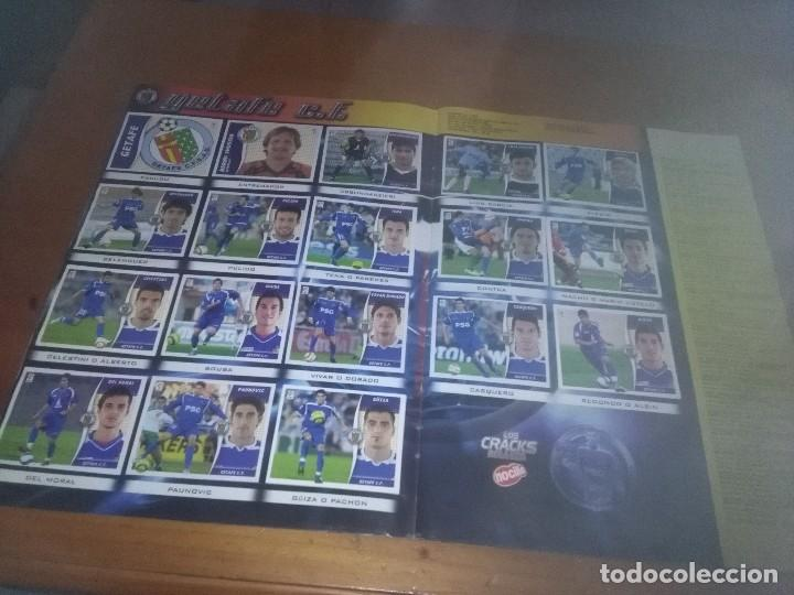 Álbum de fútbol completo: ALBUM DE FUTBOL. LIGA ESTE 2006 2007. . CON ERROR SHUSTER. . SCHUSTER. VER FOTOS. EST1B3 - Foto 9 - 101366139
