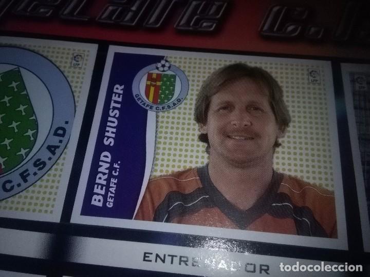 Álbum de fútbol completo: ALBUM DE FUTBOL. LIGA ESTE 2006 2007. . CON ERROR SHUSTER. . SCHUSTER. VER FOTOS. EST1B3 - Foto 10 - 101366139