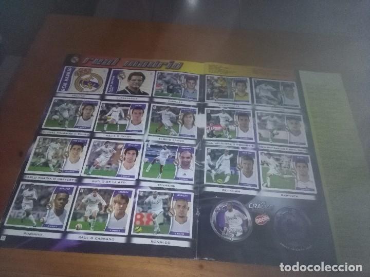 Álbum de fútbol completo: ALBUM DE FUTBOL. LIGA ESTE 2006 2007. . CON ERROR SHUSTER. . SCHUSTER. VER FOTOS. EST1B3 - Foto 13 - 101366139