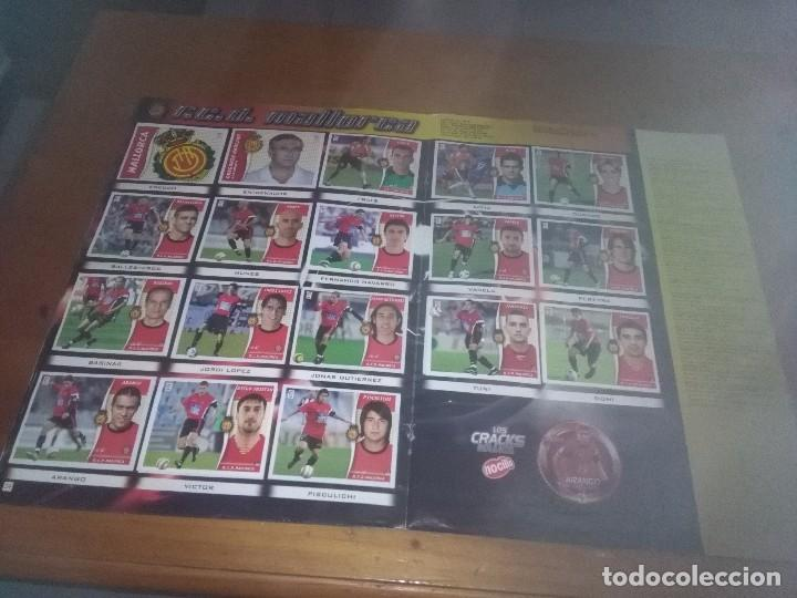 Álbum de fútbol completo: ALBUM DE FUTBOL. LIGA ESTE 2006 2007. . CON ERROR SHUSTER. . SCHUSTER. VER FOTOS. EST1B3 - Foto 14 - 101366139