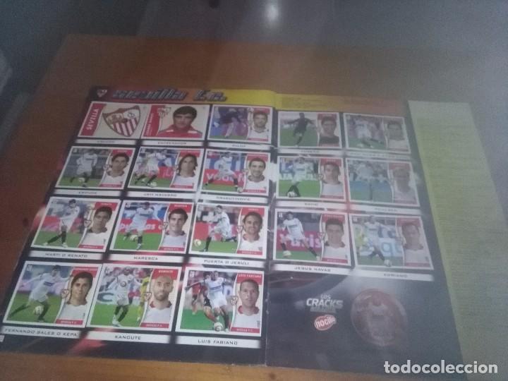 Álbum de fútbol completo: ALBUM DE FUTBOL. LIGA ESTE 2006 2007. . CON ERROR SHUSTER. . SCHUSTER. VER FOTOS. EST1B3 - Foto 19 - 101366139