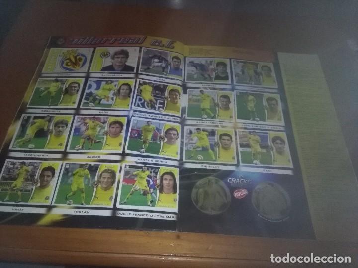 Álbum de fútbol completo: ALBUM DE FUTBOL. LIGA ESTE 2006 2007. . CON ERROR SHUSTER. . SCHUSTER. VER FOTOS. EST1B3 - Foto 22 - 101366139