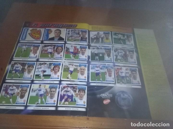 Álbum de fútbol completo: ALBUM DE FUTBOL. LIGA ESTE 2006 2007. . CON ERROR SHUSTER. . SCHUSTER. VER FOTOS. EST1B3 - Foto 23 - 101366139