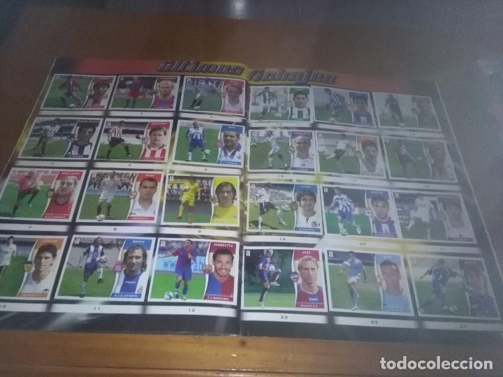 Álbum de fútbol completo: ALBUM DE FUTBOL. LIGA ESTE 2006 2007. . CON ERROR SHUSTER. . SCHUSTER. VER FOTOS. EST1B3 - Foto 24 - 101366139