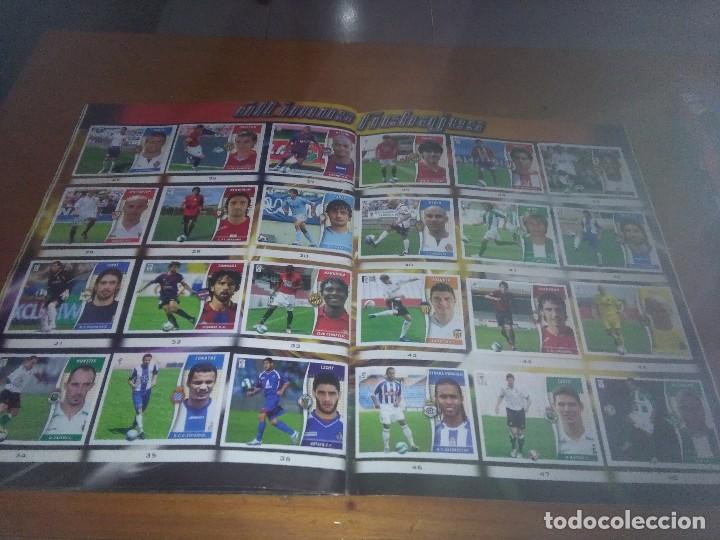 Álbum de fútbol completo: ALBUM DE FUTBOL. LIGA ESTE 2006 2007. . CON ERROR SHUSTER. . SCHUSTER. VER FOTOS. EST1B3 - Foto 25 - 101366139