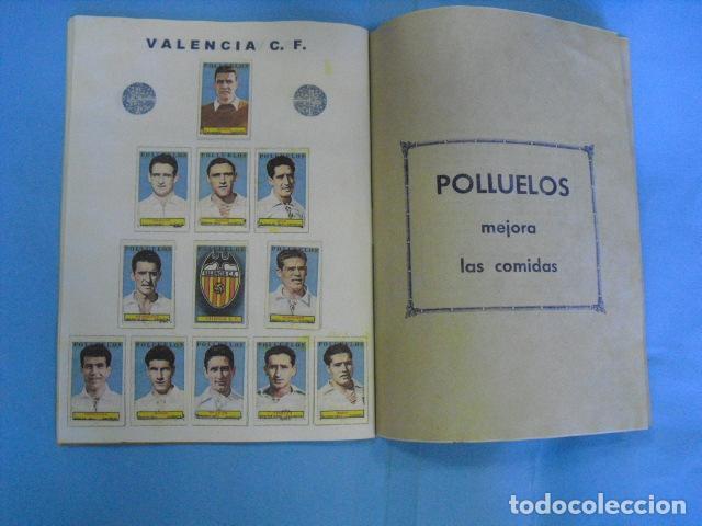 Álbum de fútbol completo: album azafran los polluelos nº 4 B, temporada 1953-44, de novelda alicante - Foto 11 - 101437867