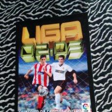 Álbum de fútbol completo: ANTIGUO ÁLBUM COMPLETO LIGA 02-03, 2002-2003 EDICIONES ESTE Y SALVAT (EDICIÓN FACSÍMIL). Lote 102490503