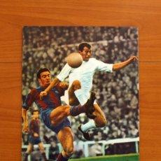 Álbum de fútbol completo: CAMPEONATO DE LIGA 1965-1966, 65-66 - EDITORIAL FHER - COMPLETO. Lote 102959651