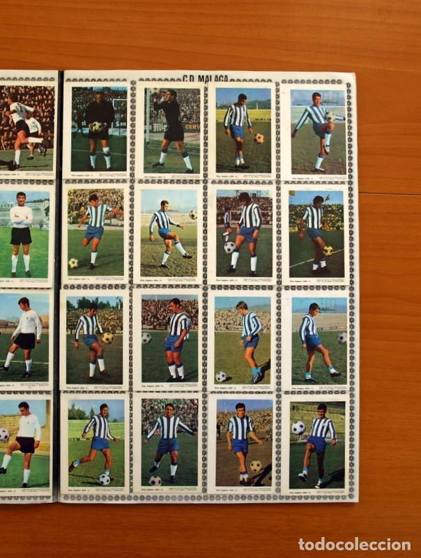 Álbum de fútbol completo: Campeonato de liga 1971-1972, 71-72 - Editorial Fher - Completo - Foto 8 - 103036355