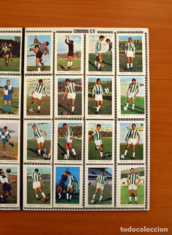 Álbum de fútbol completo: Campeonato de liga 1971-1972, 71-72 - Editorial Fher - Completo - Foto 10 - 103036355