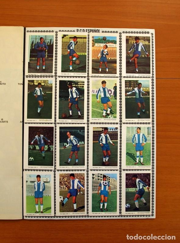Álbum de fútbol completo: Campeonato de liga 1971-1972, 71-72 - Editorial Fher - Completo - Foto 16 - 103036355