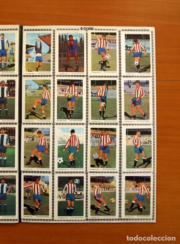Álbum de fútbol completo: Campeonato de liga 1971-1972, 71-72 - Editorial Fher - Completo - Foto 18 - 103036355