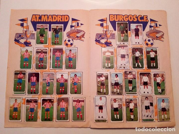 Álbum de fútbol completo: ALBUM FUTBOL LIGA EDICIONES ESTE 1977-1978 / 77-78. COMPLETO 378 CROMOS - Foto 3 - 105164599