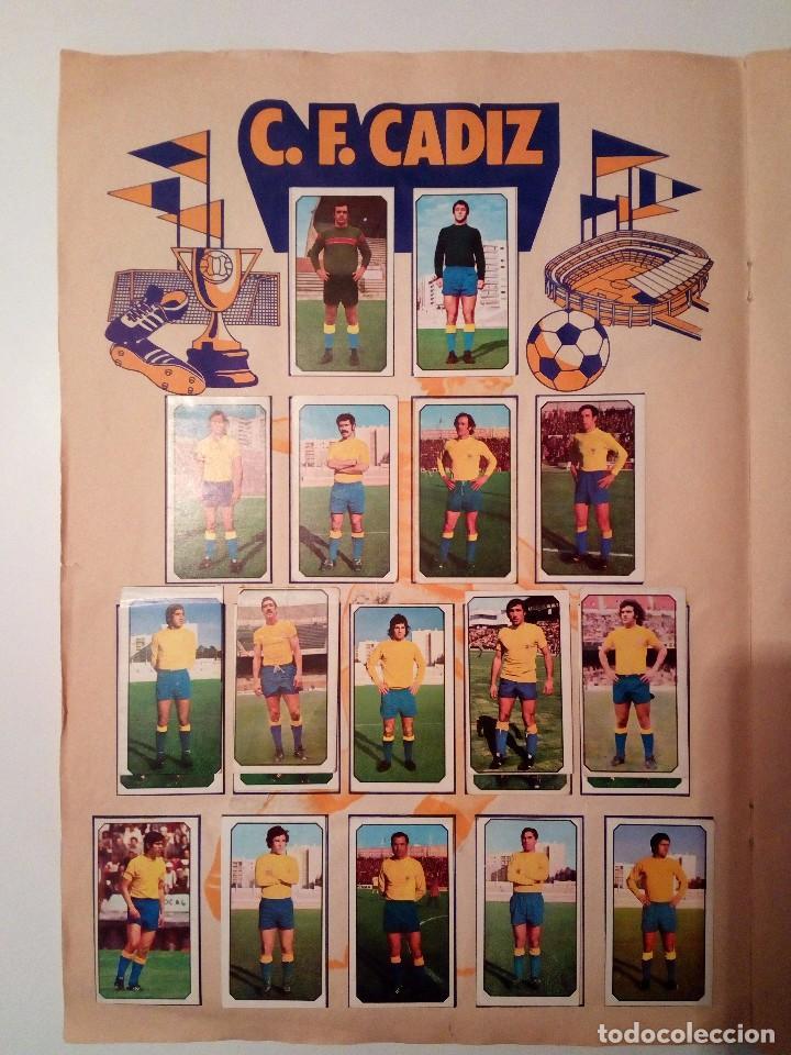 Álbum de fútbol completo: ALBUM FUTBOL LIGA EDICIONES ESTE 1977-1978 / 77-78. COMPLETO 378 CROMOS - Foto 16 - 105164599