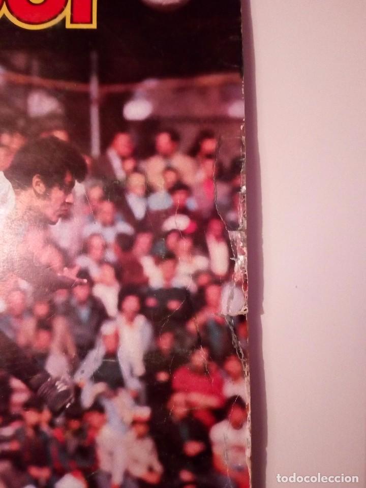 Álbum de fútbol completo: ALBUM FUTBOL LIGA EDICIONES ESTE 1977-1978 / 77-78. COMPLETO 378 CROMOS - Foto 37 - 105164599