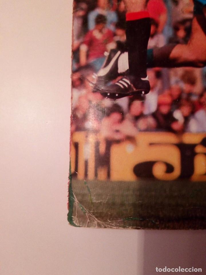 Álbum de fútbol completo: ALBUM FUTBOL LIGA EDICIONES ESTE 1977-1978 / 77-78. COMPLETO 378 CROMOS - Foto 39 - 105164599