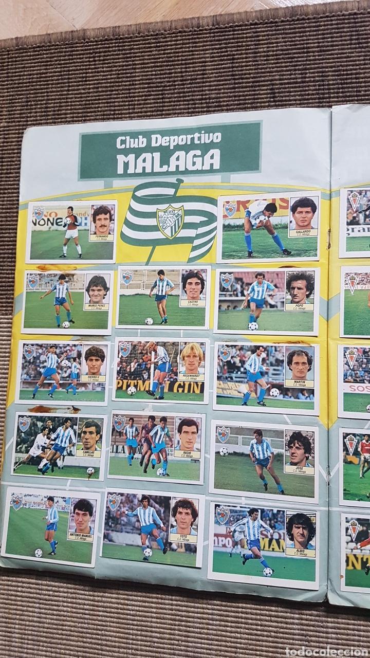 Álbum de fútbol completo: ÁLBUM COMPLETO LIGA ESTE 84 85 1984 1985 CON FRANCIS, SALVA, ADRIANO, BUYO, PATON Y DIFICILES LEER - Foto 11 - 105575507