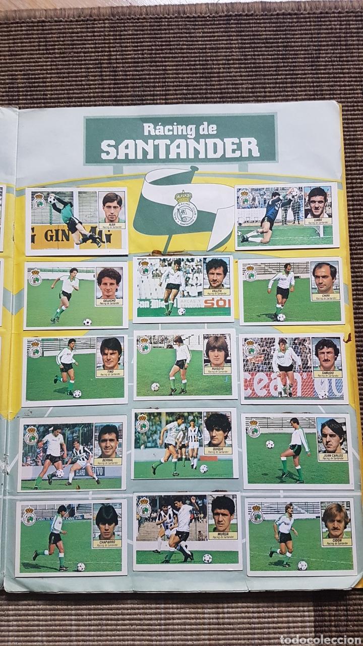 Álbum de fútbol completo: ÁLBUM COMPLETO LIGA ESTE 84 85 1984 1985 CON FRANCIS, SALVA, ADRIANO, BUYO, PATON Y DIFICILES LEER - Foto 17 - 105575507