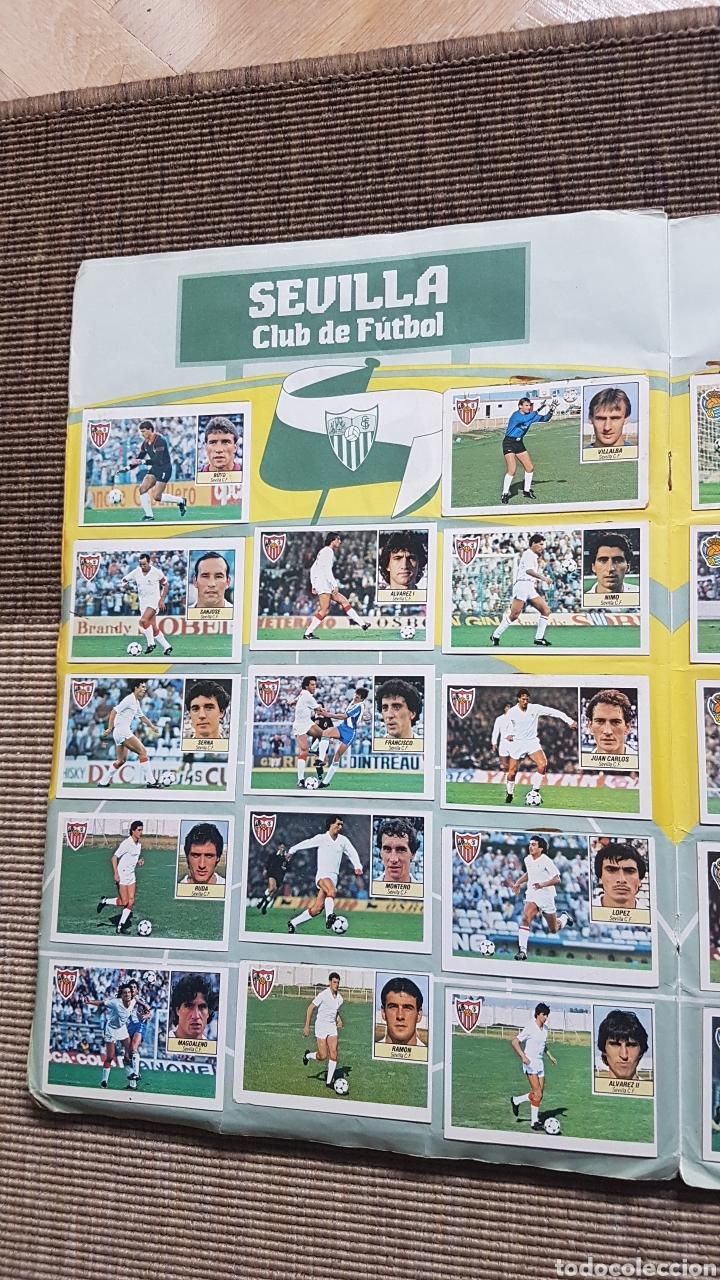Álbum de fútbol completo: ÁLBUM COMPLETO LIGA ESTE 84 85 1984 1985 CON FRANCIS, SALVA, ADRIANO, BUYO, PATON Y DIFICILES LEER - Foto 18 - 105575507