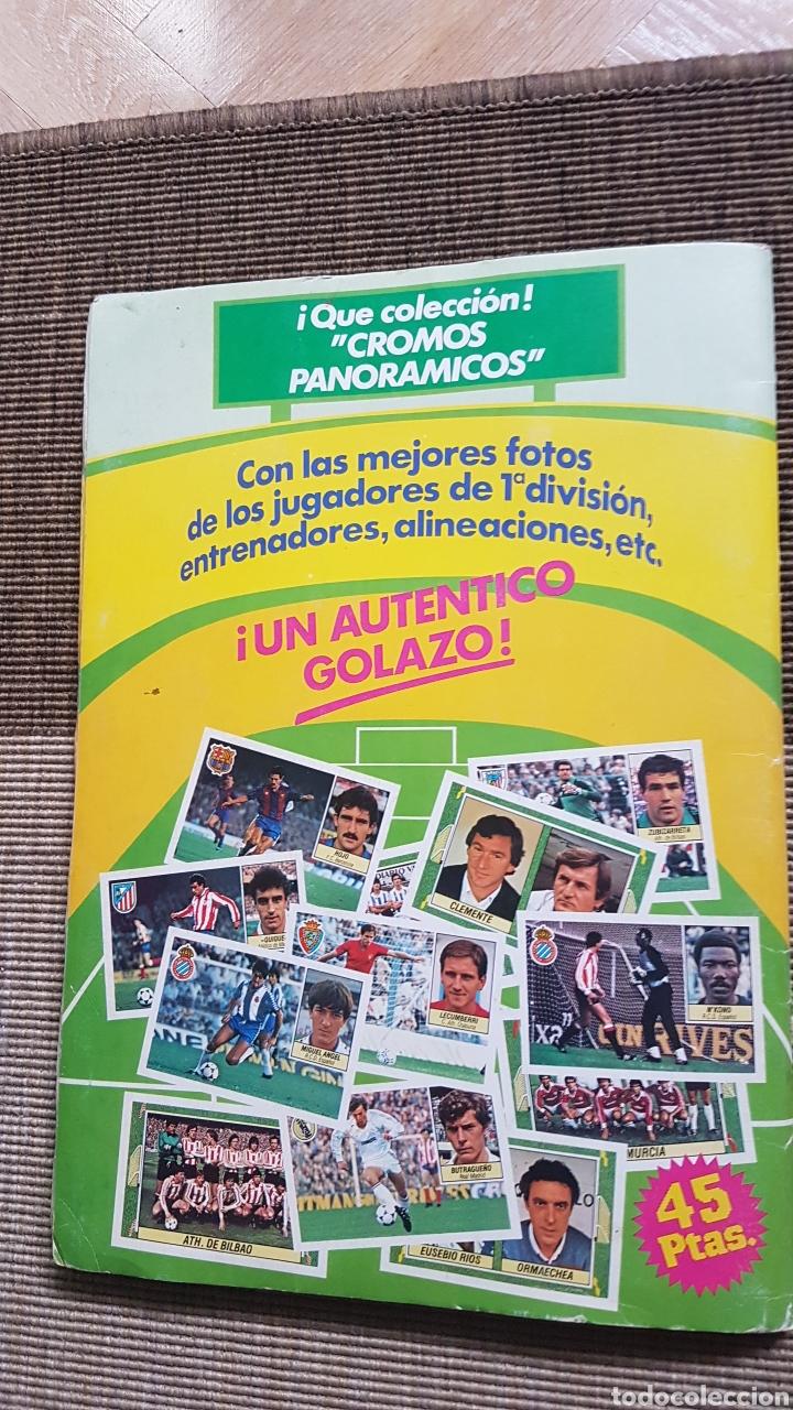 Álbum de fútbol completo: ÁLBUM COMPLETO LIGA ESTE 84 85 1984 1985 CON FRANCIS, SALVA, ADRIANO, BUYO, PATON Y DIFICILES LEER - Foto 26 - 105575507