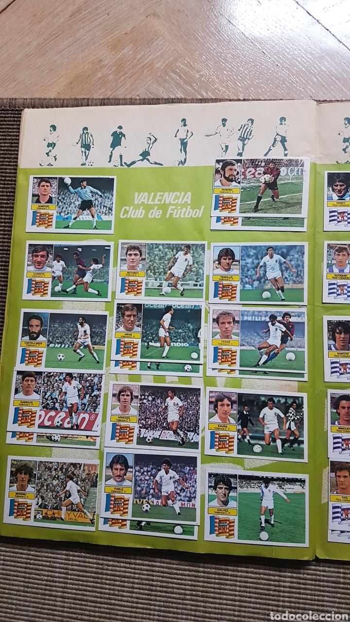 Álbum de fútbol completo: Album completo liga este 82 83 1982 1983 con Clos, Maradona e Isidro con publicidad - Foto 24 - 99806207