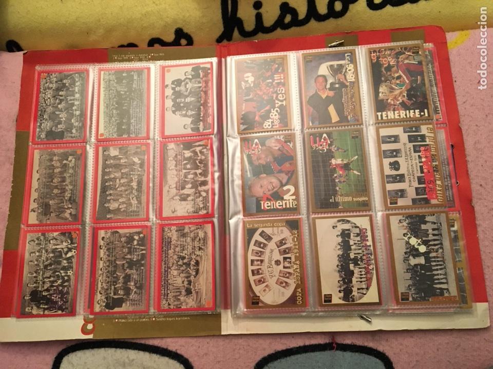 Álbum de fútbol completo: Colección cromos Barça oro completa el mundo deportivo - Foto 7 - 106539606