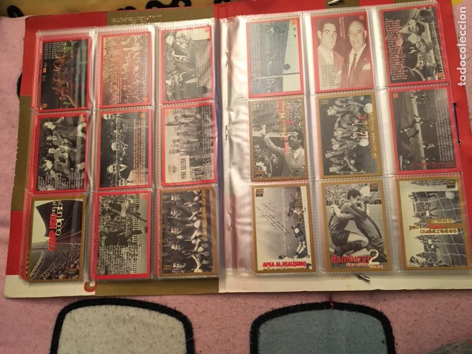Álbum de fútbol completo: Colección cromos Barça oro completa el mundo deportivo - Foto 14 - 106539606