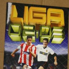 Álbum de fútbol completo: ALBUM CAMPEONATO NACIONAL DE LIGA 2002-2003. COLECCIONES ESTE. COMPLETO. CON COLOCAS. Lote 109765186