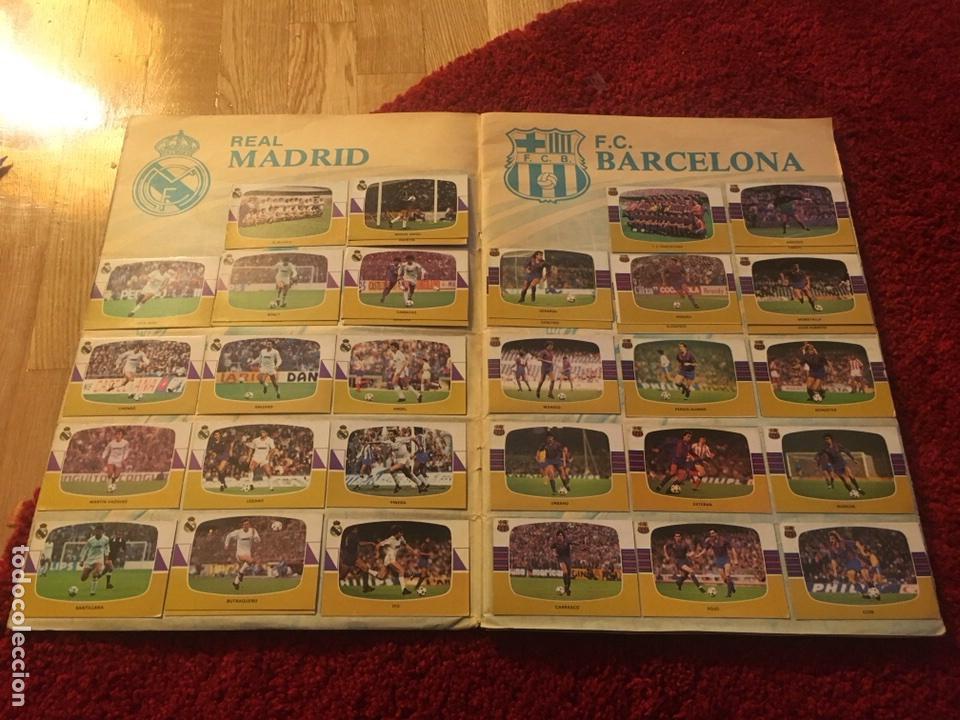Álbum de fútbol completo: Álbum cano 1985 campeonato liga completo imposible SÓLO HOY 85 este 1985 1984 1986 - Foto 3 - 111381883