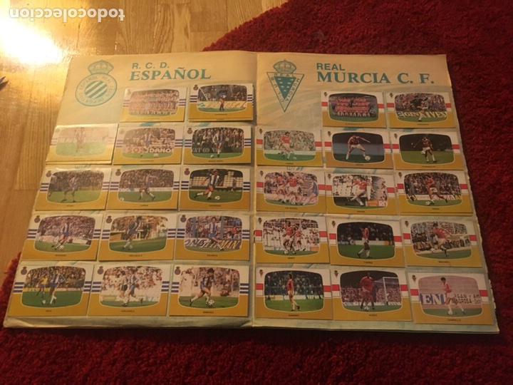 Álbum de fútbol completo: Álbum cano 1985 campeonato liga completo imposible SÓLO HOY 85 este 1985 1984 1986 - Foto 9 - 111381883