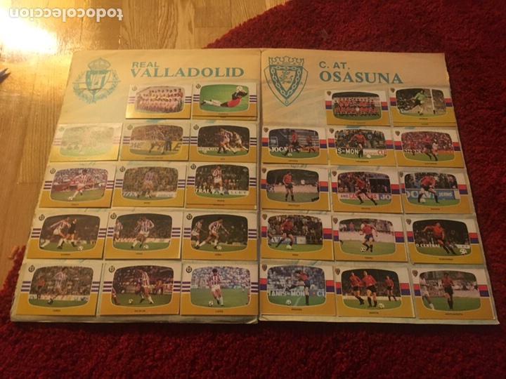 Álbum de fútbol completo: Álbum cano 1985 campeonato liga completo imposible SÓLO HOY 85 este 1985 1984 1986 - Foto 12 - 111381883