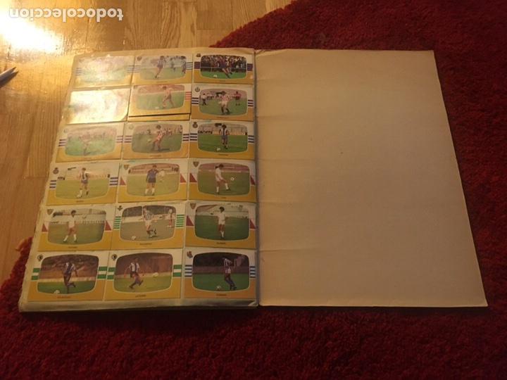 Álbum de fútbol completo: Álbum cano 1985 campeonato liga completo imposible SÓLO HOY 85 este 1985 1984 1986 - Foto 14 - 111381883