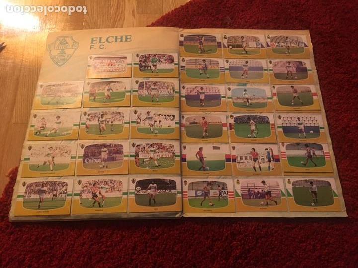 Álbum de fútbol completo: Álbum cano 1985 campeonato liga completo imposible SÓLO HOY 85 este 1985 1984 1986 - Foto 16 - 111381883