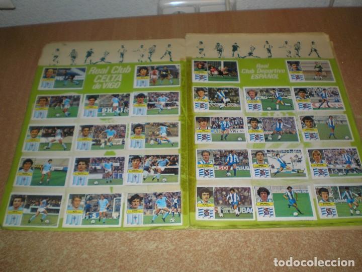 Álbum de fútbol completo: LIGA 82-83 EDICIONES ESTE - Foto 3 - 114035059